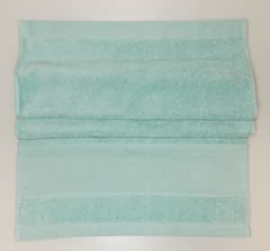 Rico Design - Handdoek (munt groen) (art. 740265.18)