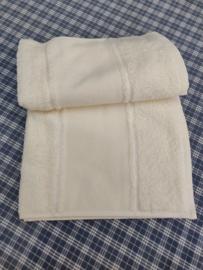 Beijer - Handdoek - Ecru