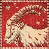 Lanarte - Sterrebeeld -Capricorn (21-12/20-1)