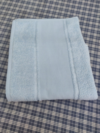 Beijer - Handdoek - Lichtblauw