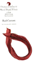 Classic Colorworks - Red Currant