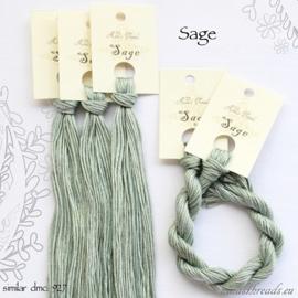 Nina's Threads - Sage