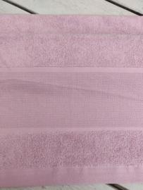 Rico Design - Serviette éponge (vieux rose) (art. 740231.18)
