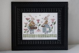 Tralala - Histoire de Lapins
