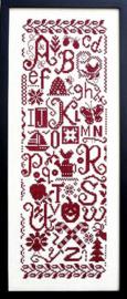 Bobbie G. Designs - Seasonal Sampler