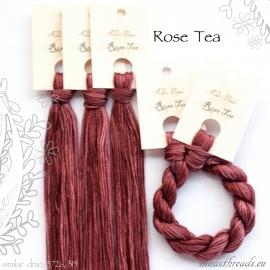 Nina's Threads - Rose Tea