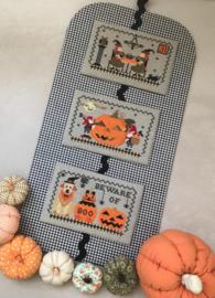 "Twinpeak Primitives - ""A Very Scary Halloween Mini Series"""