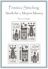 Marjorie Massey - Home sweet Home (PR-12