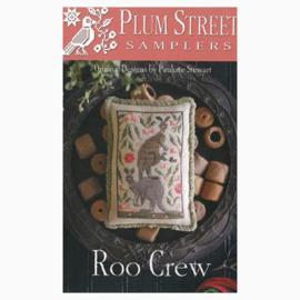 Plum Street Samplers - Roo Crew