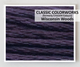 Classic Colorworks - Wisconsin Woods