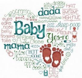 Imaginating - Let's Baby Talk