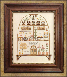 Little House Needleworks - The Hive