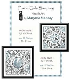 Marjorie Massey -  Quaker Style IV (FQ4)