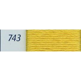 DMC - 743