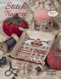 Jeannette Douglas - Stitch Tray Set