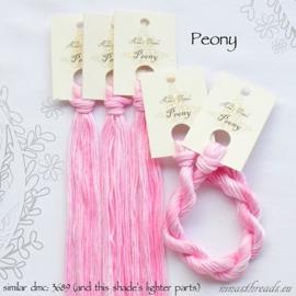 Nina's Threads - Peony