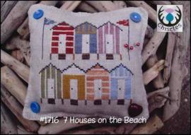 Thistles - Houses on the Beach (1716-7)