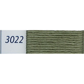 DMC - 3022