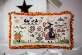 Tralala - Histoire de bergère - automne (herfst)