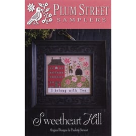 Plum Street Samplers -  Sweetheart Hill
