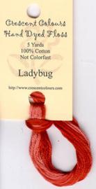 Classic Colorworks - Ladybug