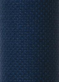 DMC - Precut Aïda - Donkerblauw (5.5 st/cm of 14 count)