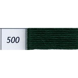 DMC - 500