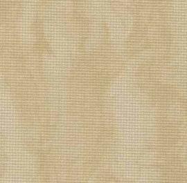 Zweigart - Aïda Extra-fine (8 st/cm - 20 ct) - kleur 3009 (vintage)