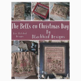 Blackbird Designs - The Bells on Christmas Day