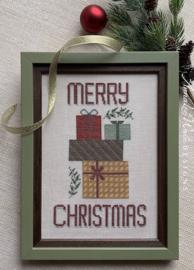 AnnaLee Waite Designs - Merry Christmas Gifs