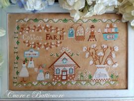 Cuore & Batticuore - Cotton Farm