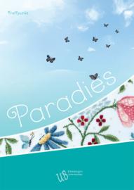Boekje - UB Design - Paradies