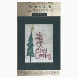 Bent Creek - Merry Christmas