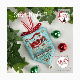 Hands on Design - Silent Night (Secret Santa)