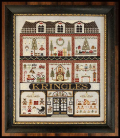 "Little House Needleworks - ""Kringles"""
