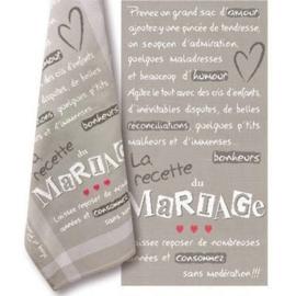 Lili Points - M017 - La recette du mariage