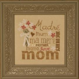Bent Creek - Love you Mom