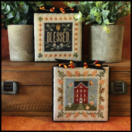 Little House Needleworks - Fall is in the air (Deel 3)