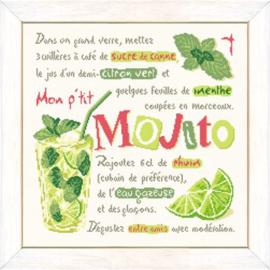 Lili Points - G035 - Mojito