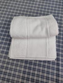 Beijer - Handdoek - Wit