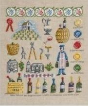 BK 1077 - Great Wines - Grands Crus