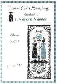 Marjorie Massey - Share (PGS14)