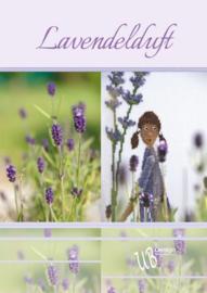 UB Design - Lavendelduft