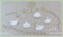 Marie Suarez - Saute petit mouton
