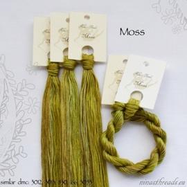 Nina's Threads - Moss