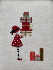 Le comptoir d'Eugénie - Les cadeaux de Noël