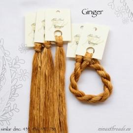 Nina's Threads - Ginger
