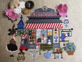 Lilli Violette - Antiques