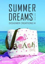 Summer Dreams (Designer Creations nr. 4 (Zweigart)
