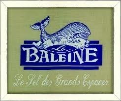 """Point de Repère - """"La Baleine"""""""